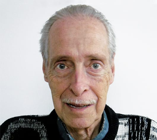 Décès de monsieur André Durocher, conseiller municipal