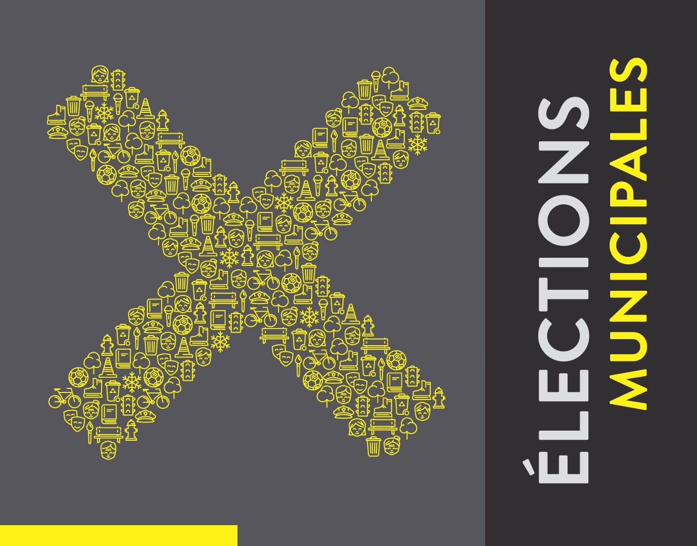 Élections municipales du 5 novembre 2017