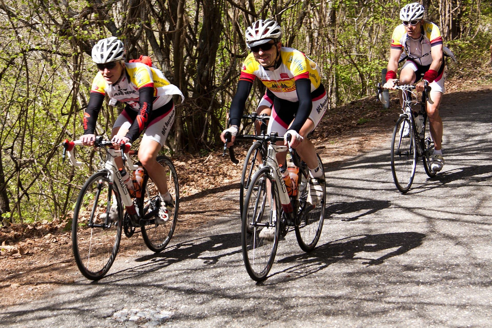 Défi vélo des Laurentides le 23 juin